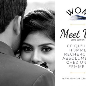 Meet Up 2é Edition - WOM Evenements