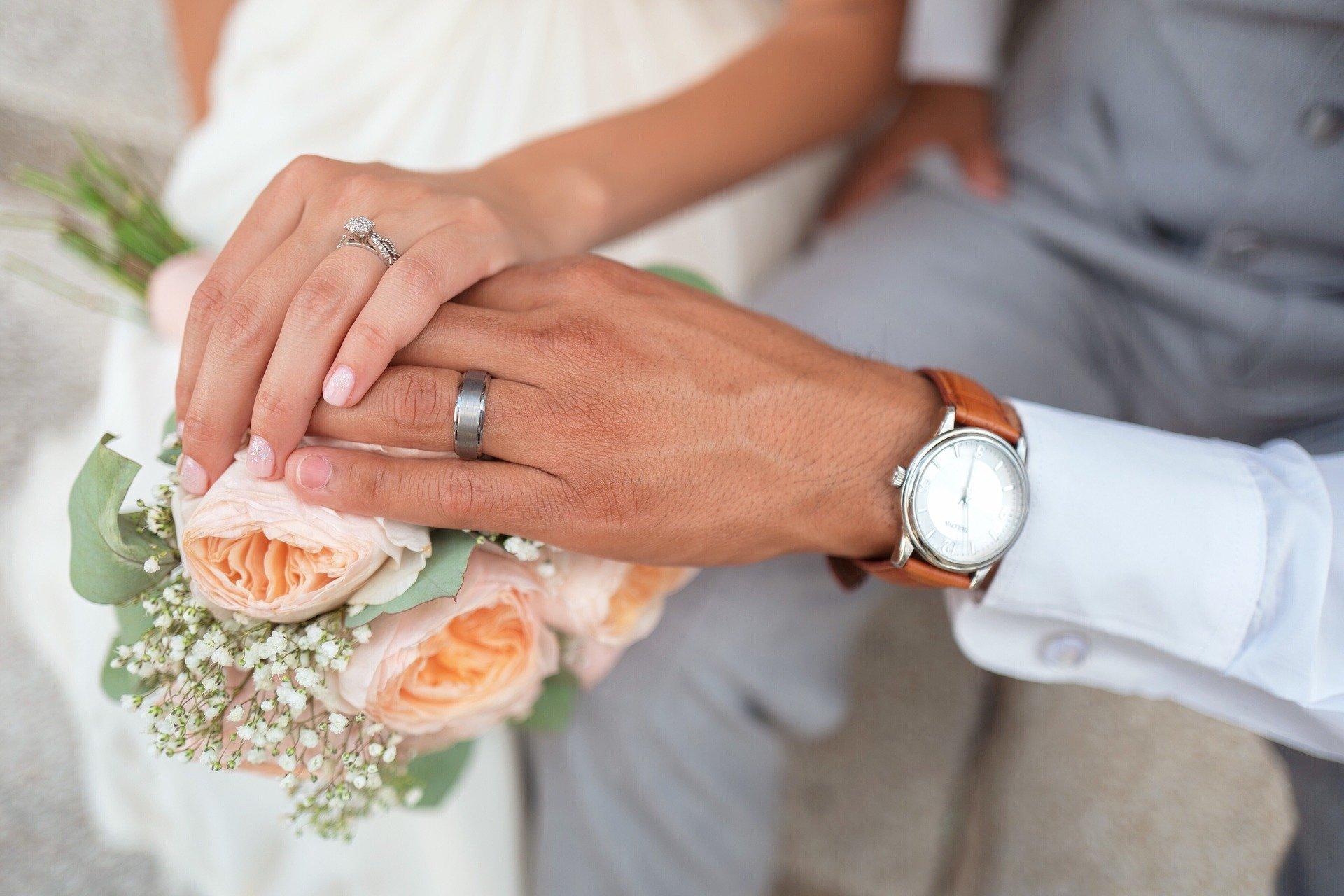DECORATION MARIAGE WOM