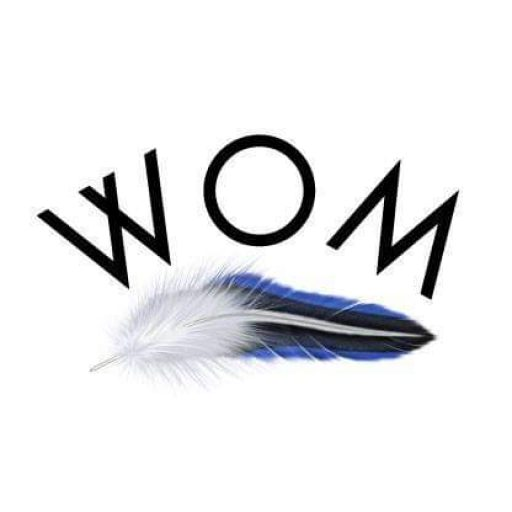 Logo WOM Évènements