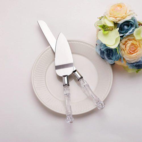 Couteau à gâteau WOM Evenements