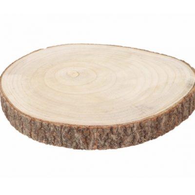 Rondin de bois