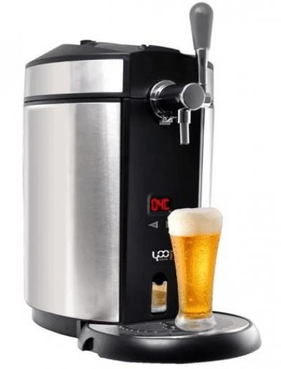 Tireuse à bière WOM Evènements