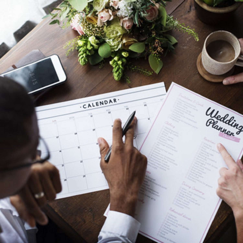 Organisation de votre mariage et de vos événements WOM